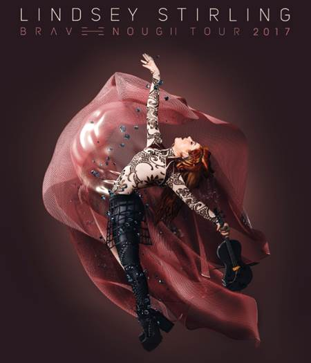 Lindsey Stirling 2017